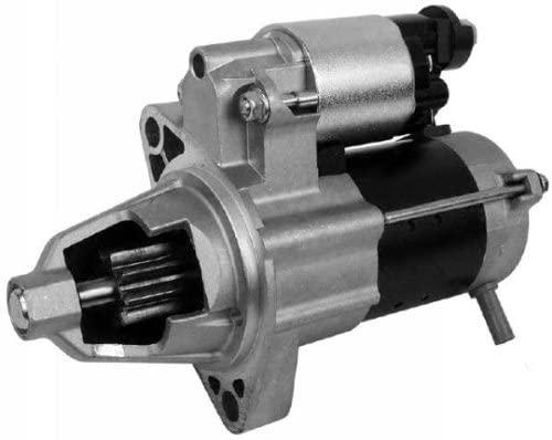 Discount Starter & Alternator Replacement Starter For Honda CR-V