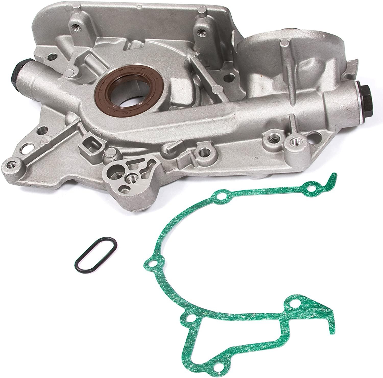 Compatible With 99-03 Isuzu Amigo Rodeo Sport 2.2 DOHC X22SE Oil Pump