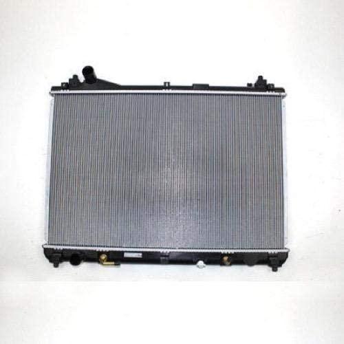 Go-Parts - for 2009 - 2013 Suzuki Grand Vitara Radiator 17700-65J10 SZ3010140 Replacement 2010 2011 2012