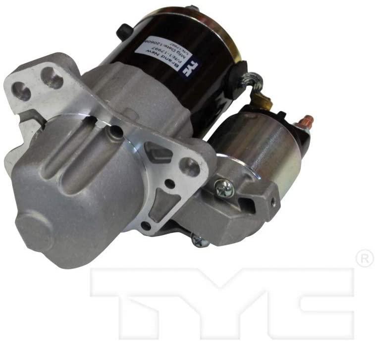 For Pontiac G6 / Torrent Starter Motor 2007 2008 2009 3.6 Liter V6 For 12601721