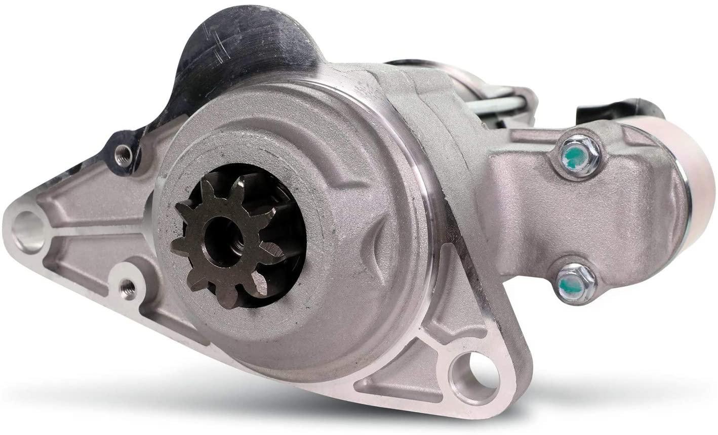 Premier Gear PG-17801 Professional Grade New Starter