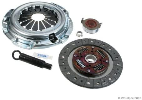 Exedy W0133-1708378 Clutch Kit