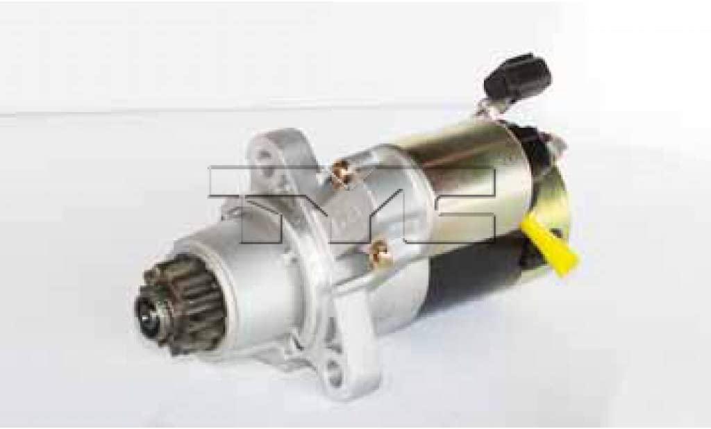 For Nissan Murano Starter Motor 2003-2007 3.5 Liter V6 For 23300-CA00A