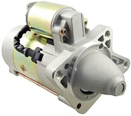 Rareelectrical NEW STARTER MOTOR COMPATIBLE WITH EUROPEAN MODEL FORD RANGER 2.5L DIESEL 1999-ON WL02-18-400A