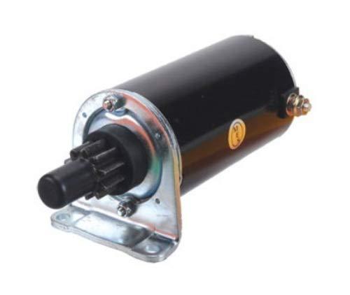 B1KW100 AM132083 AM133369 12V Electric Starter Made Fits John Deere LT180 LTR180 X300 X300R X304 X320