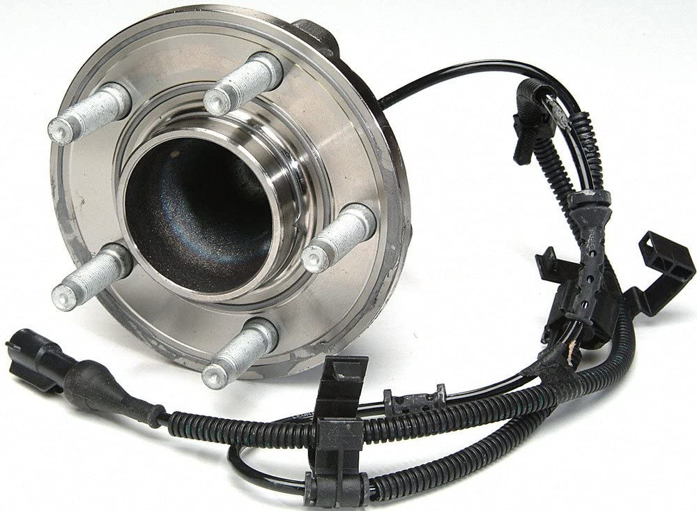 Stirling - 2005 For Ford Crown Victoria Front Wheel Bearing and Hub Assembly x 1 (Note: Thru 2/22/2005)