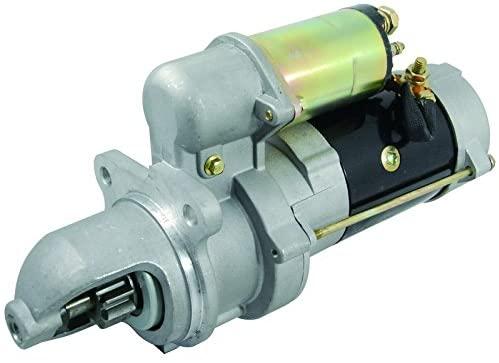 New Starter Replacement For BOBCAT CLARK New HOLLAND PERKINS 140-924 6630180 6630181 6651210 6651258 6651664 347198 646218 579-936-M91 579-937-M91