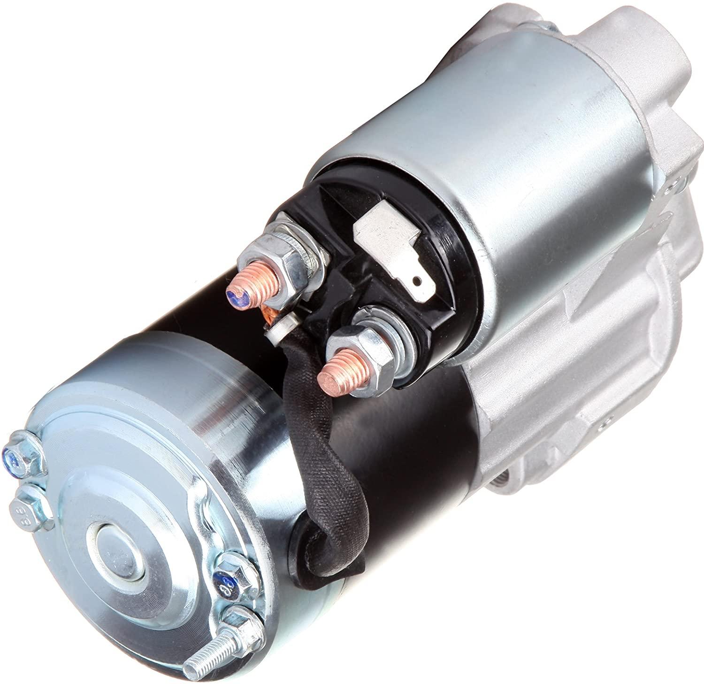 OCPTY Starter Fit for Chrysler Sebring/Dodge Stratus 2.4L(148) L4 2001-2005 Mitsubishi Eclipse 2.4L 2000-2005 Galant 2.4L 1999-2003 Outlander 2.4L 2003 MD356178 17796N