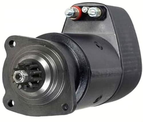 Discount Starter & Alternator Replacement Starter For Liebherr
