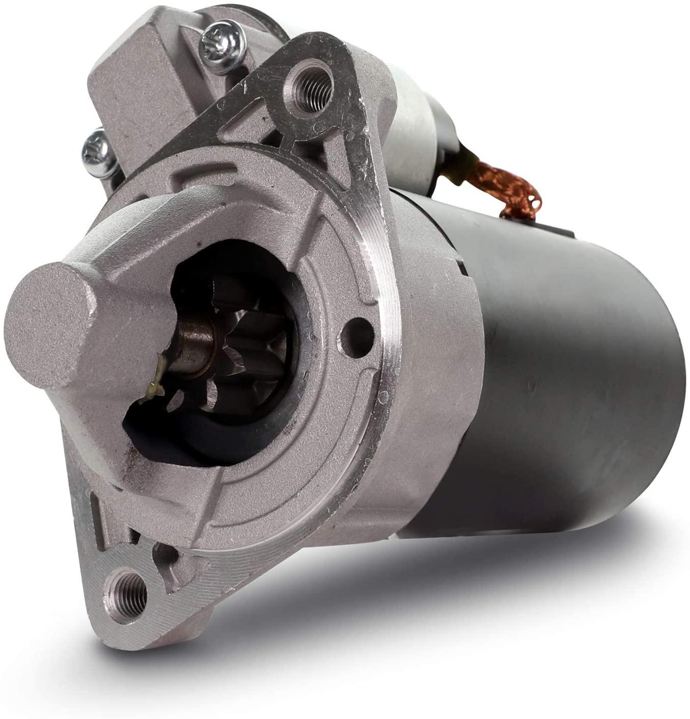 Premier Gear PG-17826 Professional Grade New Starter