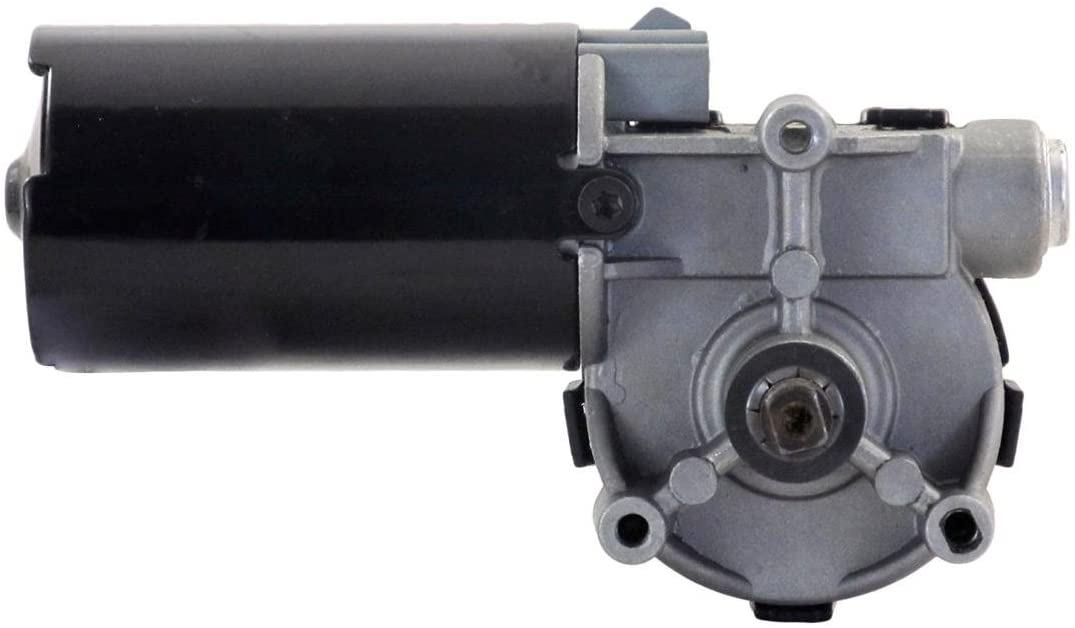 Rareelectrical NEW WIPER MOTOR COMPATIBLE WITH MERCURY COUGAR 1989 1990 1991 1992 1993 40-267 WIP1434 40267