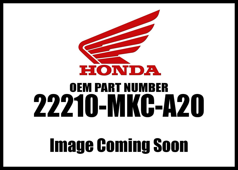 Honda 2018 Goldwing Gl Clutch Disk Set 22210-Mkc-A20 New Oem