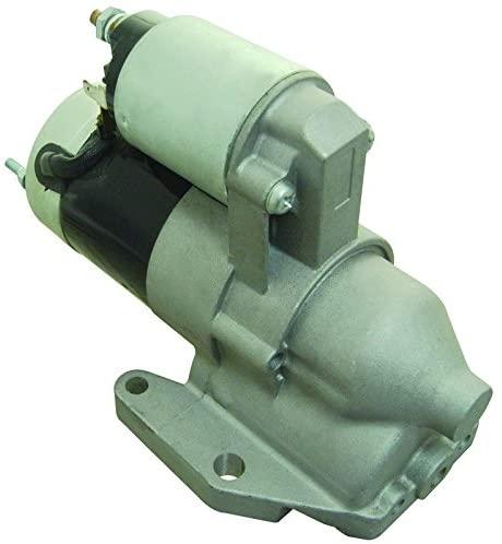 Premier Gear PG-17991 Professional Grade New Starter