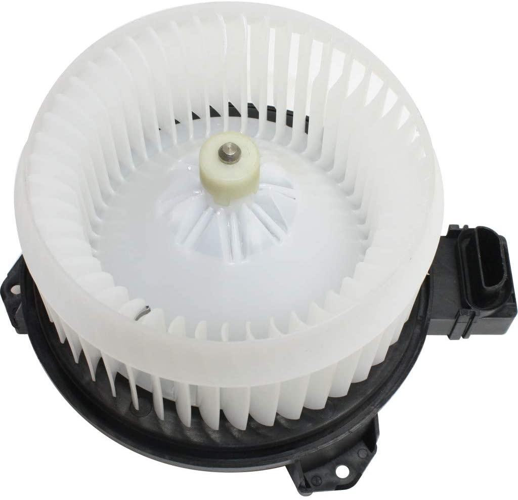 For Toyota Corolla Blower Motor 2009-2016 | w/Blower Wheel | TO3126124 | 8710302200