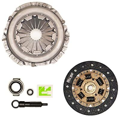 NEW OEM CLUTCH KIT COMPATIBLE WITH CHEVROLET TRACKER 1998 GEO TRACKER 1996-1997 52152201