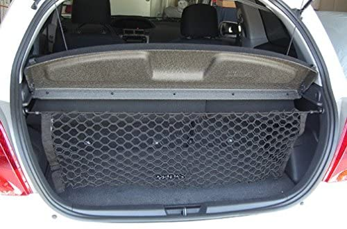 Envelope Style Trunk Cargo Net for Scion iQ 2012 13 14 2015 New