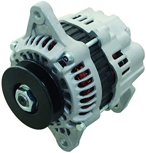 New Alternator Replacement For John Deere Kubota Mitsubishi Diesel Engine A7TA1777 A7TA1777ZC 87534066