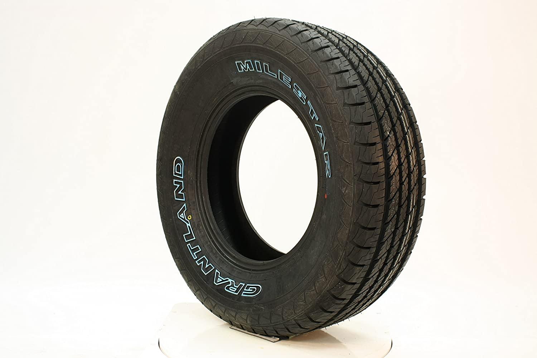Milestar Grantland All- Season Radial Tire-215/70R16 99T