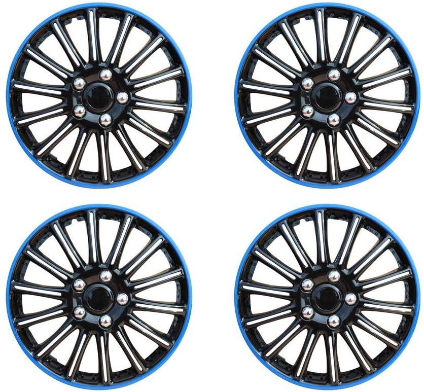 MHUI Hubcaps Wheel Cyclone Style 13