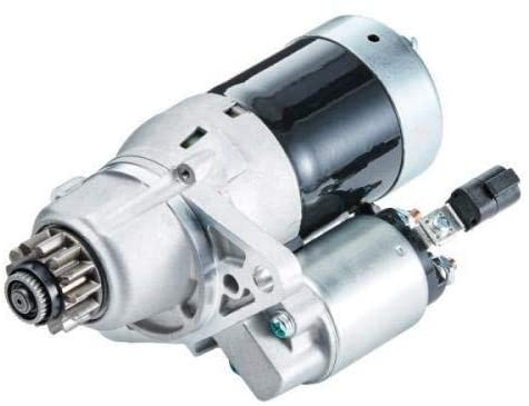 Go-Parts - for 2002 - 2006 Nissan Altima Starter Motor - (2.5L L4 Automatic) 1-17835 1-17835 Replacement 2003 2004 2005