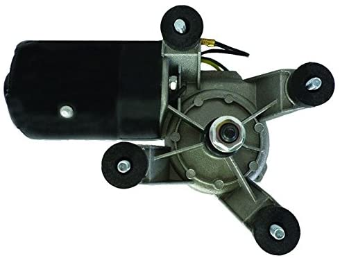 Rareelectrical NEW WIPER MOTOR COMPATIBLE WITH TOYOTA TARCEL 8511016430 8511016460 8511032241 8511035090