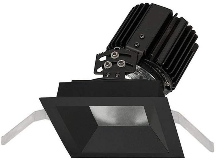 WAC Lighting R4SAT-S840-BK Volta - 6.88