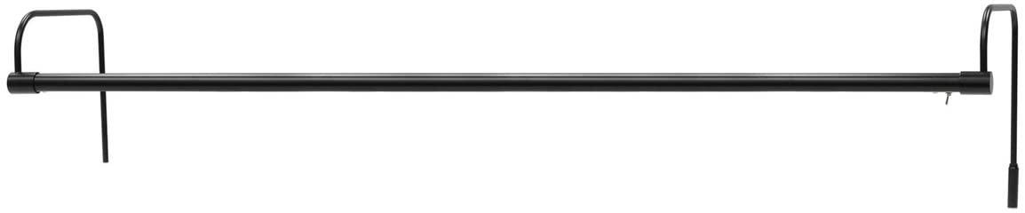 Cocoweb SLED43BKB Tru-Slim LED Picture Light, 43