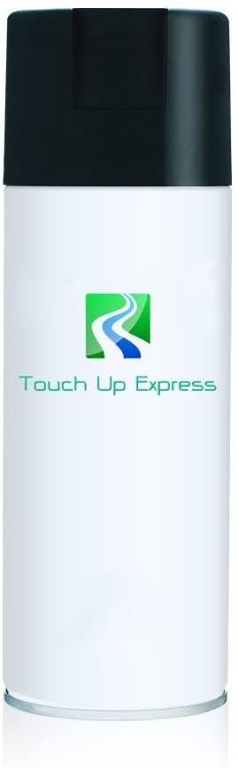 Touch Up Express Paint for 2006 Chevrolet Suburban 805K Dark Spiral Gray Metallic 12oz Aerosol Spray