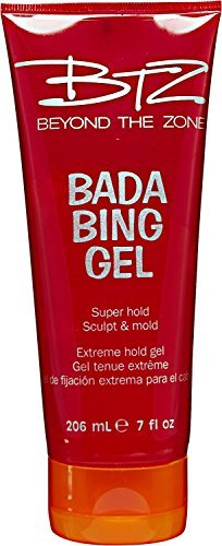 Beyond The Zone Bada Bing Extreme Hold Gel by Beyond the Zone