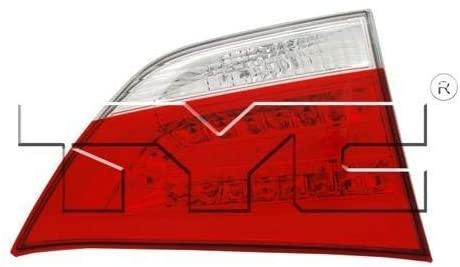 Go-Parts - for 2011 - 2011 Toyota Sienna Rear Tail Light Lamp Assembly / Lens / Cover - Left (Driver) 81590-08010 TO2802110