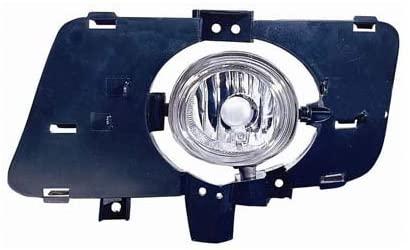 For Mazda 3 Sedan 2004-2006 Foglight Assembly Driver Side Sport Type