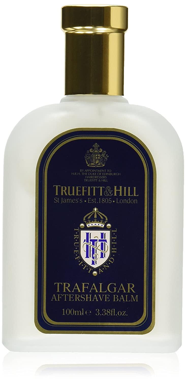 Truefitt & Hill Aftershave Balm- Trafalgar (3.38 ounces)
