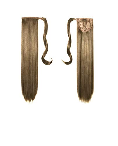 Untangled Halo Hair Ponytail Extensions - 24