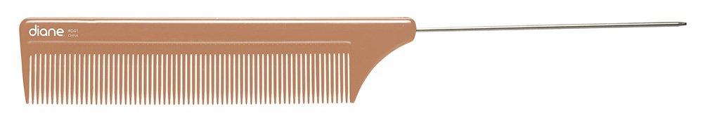Diane Pin Tail Comb, 8.25