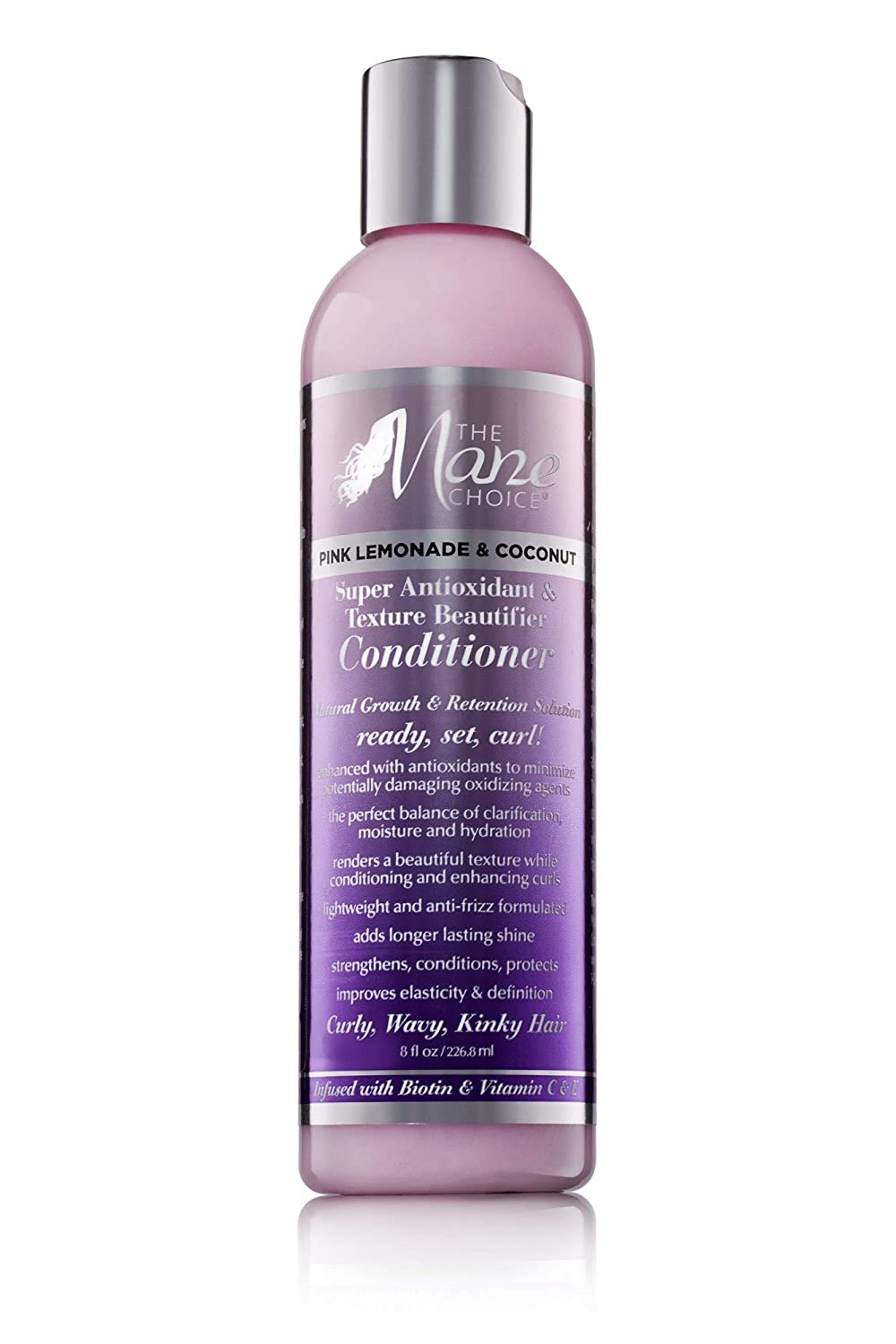 The Mane Choice Super Antioxidant & Texture Beautifier Conditioner
