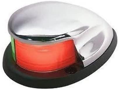 SEACHOICE BI-Color Bow Light USCG2NM-CPZ