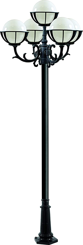 DABMAR LIGHTING GM2680-LED6-B CAST Alum 10