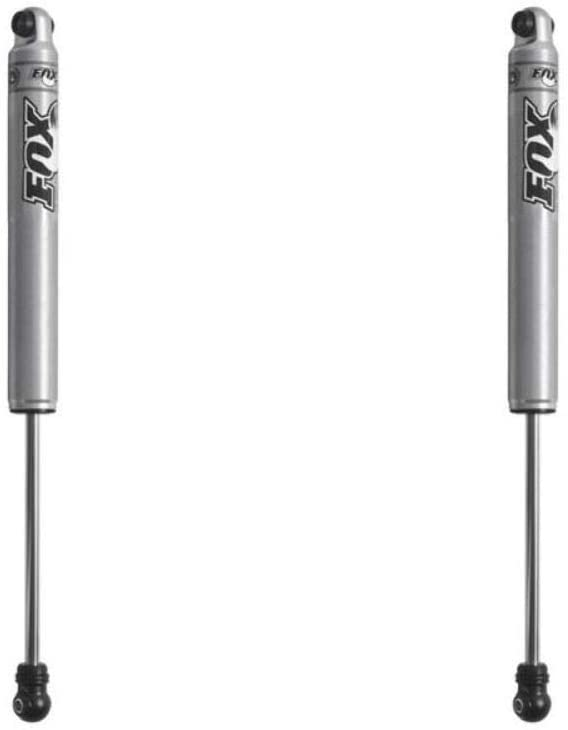 FOX 2.0 PERFORMANCE IFP SHOCK SET FRONT 2011-2012 Ram 3500 4WD Lift: 2.5-3.5