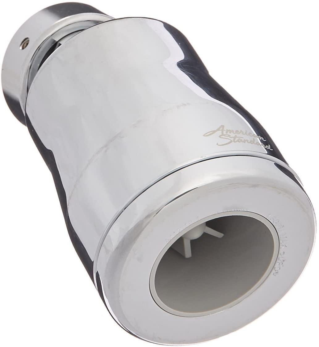 American Standard 1660.711.002 Flowise Vandal Resistant Water Saving Showerhead, Polished Chrome