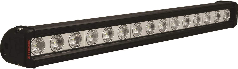 Vision X Lighting 9114613 Xmitter Low Profile Xtreme Black 20