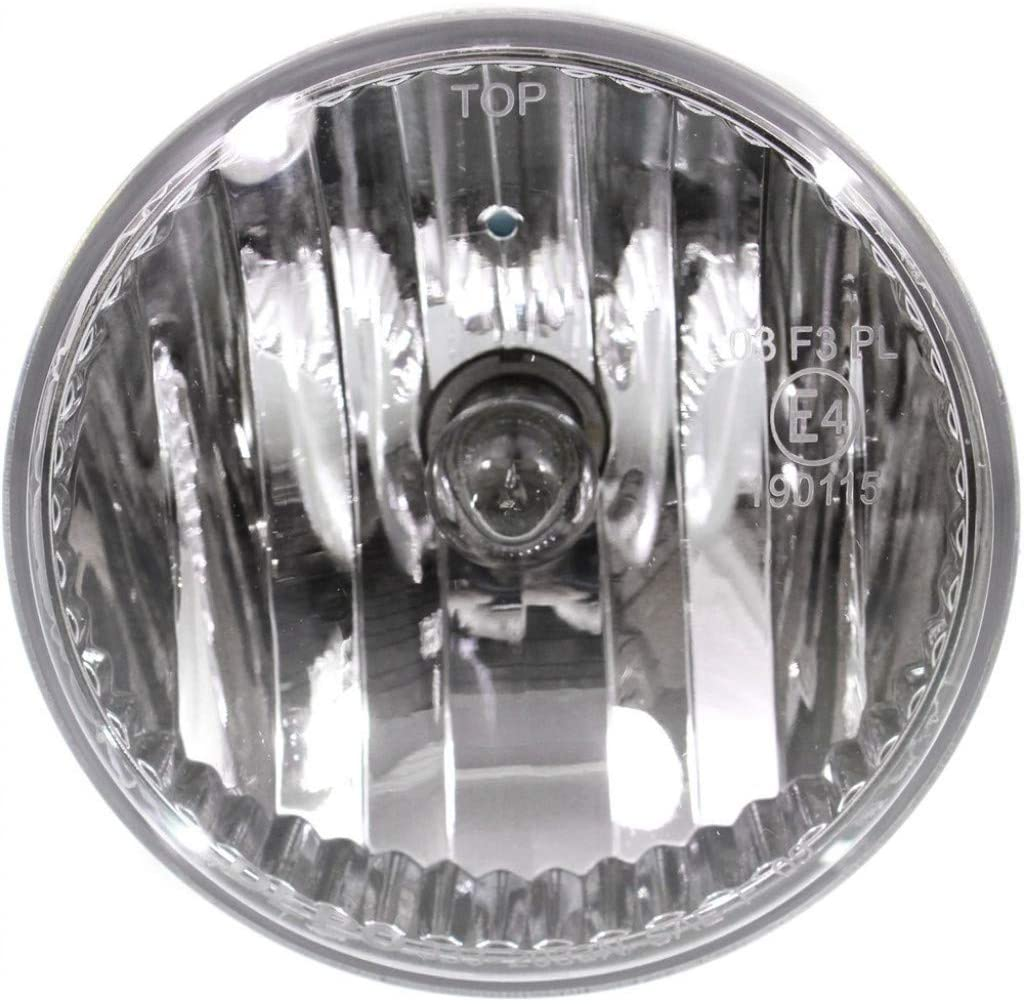 For Jeep Patriot Fog Light Assembly 2011 12 13 14 15 2016 R=L For CH2594104 | 68081399AB