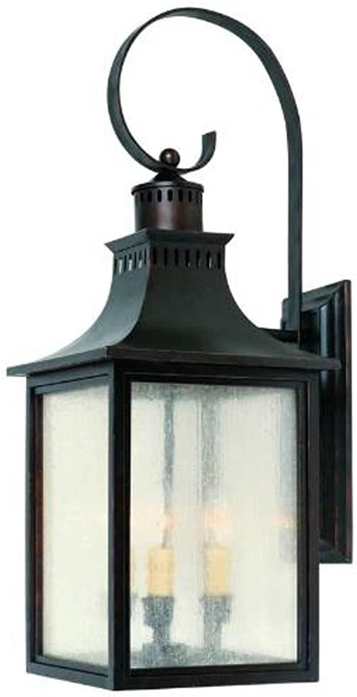 Savoy House 5-259-13 Three Light Wall Mount Lantern
