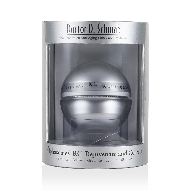 Doctor D. Schwab Alphasomes RC Rejuvenate and Correct 1.65 fl.oz./50 ml