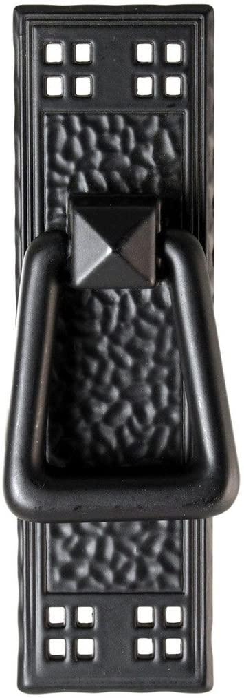 #39038 CKP Brand Vertical Mission Pull, Black