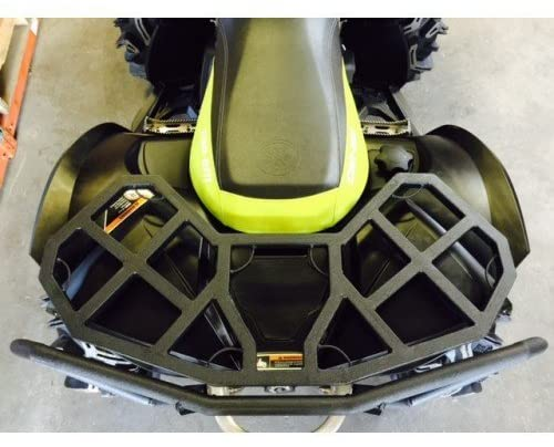 Can-am Renegade Rear Rack - All Years All Models