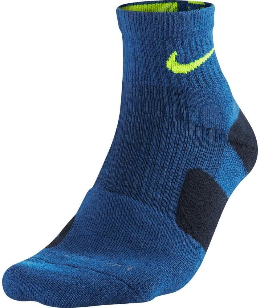 Nike Men's Elite High Quarter Basketball Socks