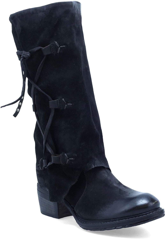 A.S.98 Cullen Womens Mid-Calf Boot