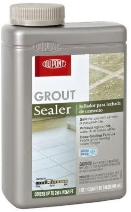 Dupont 1 Quart Dupont Grout Sealer D14101980