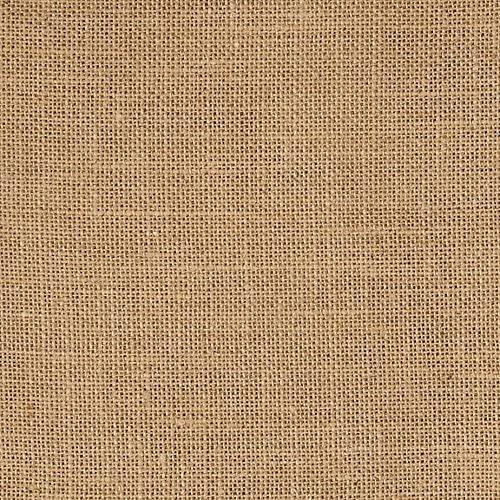 Fabric 0298436 Burlap Super Yard, Natural