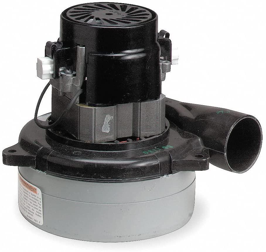 Tangential Bypass Vacuum Motor, 5.7